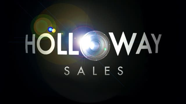 Holloway Sales